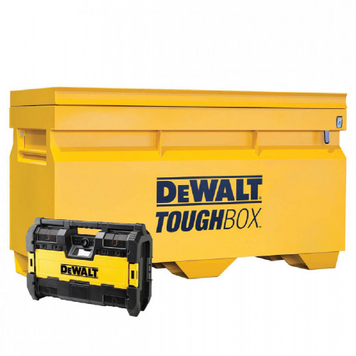 DWMT1-80584 DeWALT ToughBox dėžė + DOVANA