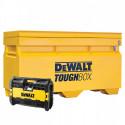 DWMT1-80584 DeWALT ToughBox dėžė + DOVANA