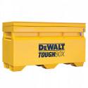 DWMT1-80584 DeWALT ToughBox dėžė + DCL079 DeWALT prožektorius su trikoju stovu
