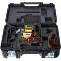 DCE089D1R DeWALT kryžminių linijų lazeris