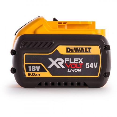 DCB547 Akumuliatorius DeWalt FLEXVOLT 54 V 9,0 Ah Li-ion