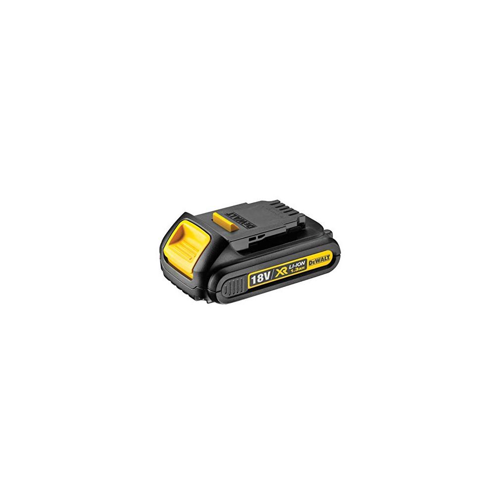 DCB185 baterija 18 V,1,3 Ah, Li-ion