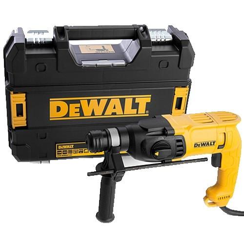 D25033K DeWALT 22 mm perforatorius