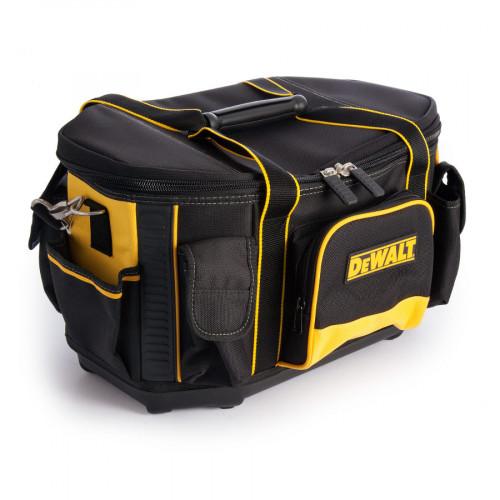 1-79-211 Išskirtinis uždaras DeWalt įrankų krepšys