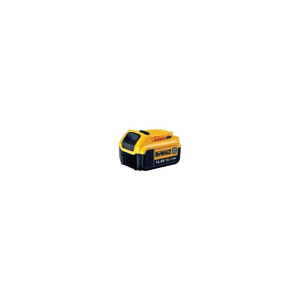 DCB142 DeWALT 14.4 V 4,0 Ah XR Li-Ion baterija
