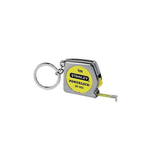 0-39-055 Stanley ruletė raktų pakabukas, 1m
