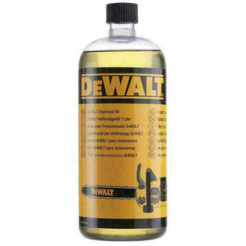 DT20662 DeWALT alyva grandininiam pjūklui, 1 litras