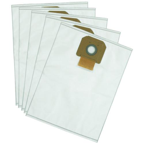 DeWALT DWV9402 Siurblio filtrai-maišeliai - 10 vnt