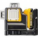 DCK665P3T DeWALT įrankių rinkinys