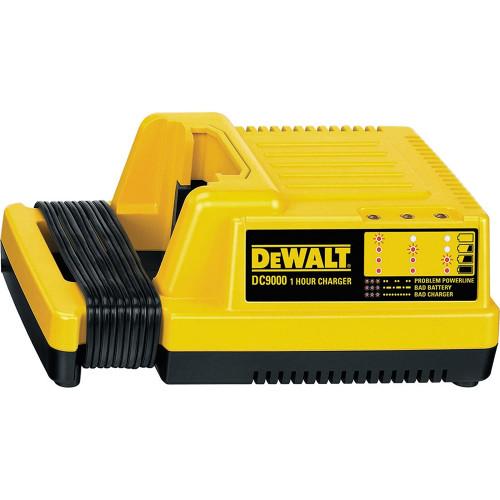 DE9000 DeWALT 36V įkroviklis