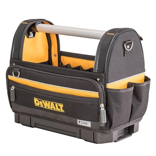 DWST82990-1 DeWALT TSTAK atviras įrankių krepšys