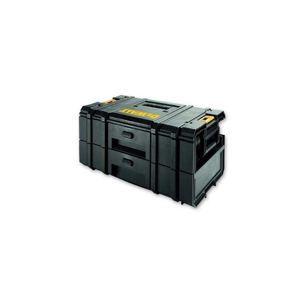 DWST1-70728 DeWALT TOUGHSYSTEM įrankių dėžė