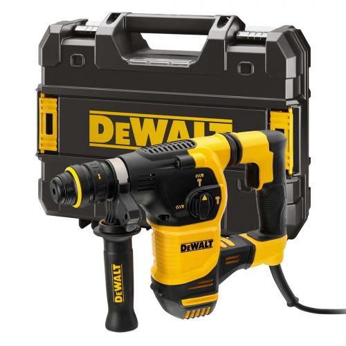 D25334K DeWALT 800W SDS-Plus perforatorius 2,8J