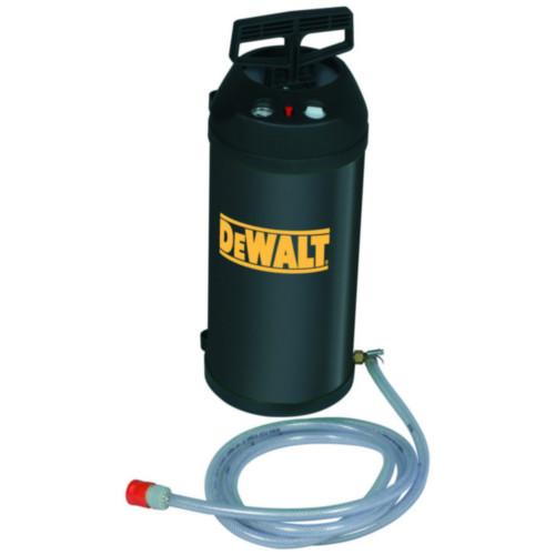 D215824 DeWALT slėgiminis vandens tiekimo indas 10l