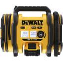 DCC018N DeWALT 18V oro kompresorius - pompa