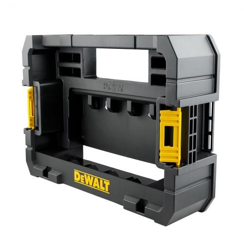 DT70716 DeWALT TSTAK dėžė mažiems TOUGHCASE rinkiniams