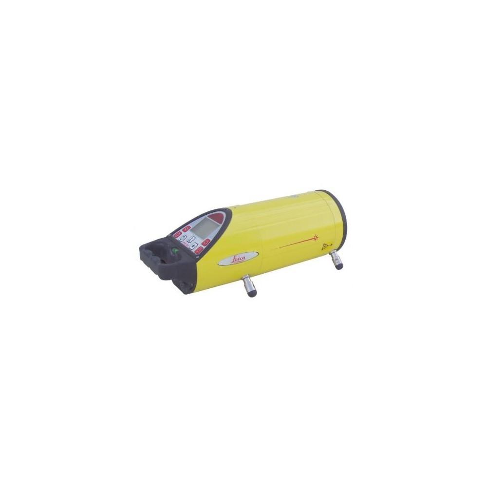 Leica lazerinis vamzdžių nivelyras Piper 200
