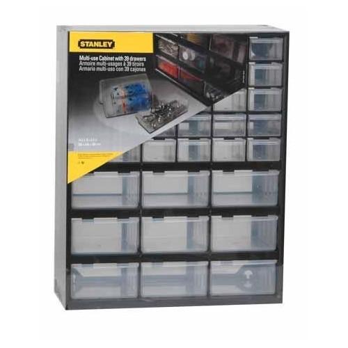 1-93-981 Stanley vertikali įrankių dėžutė