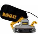 DWP352VS DeWALT 1010W 76x533mm juostinis šlifuoklis