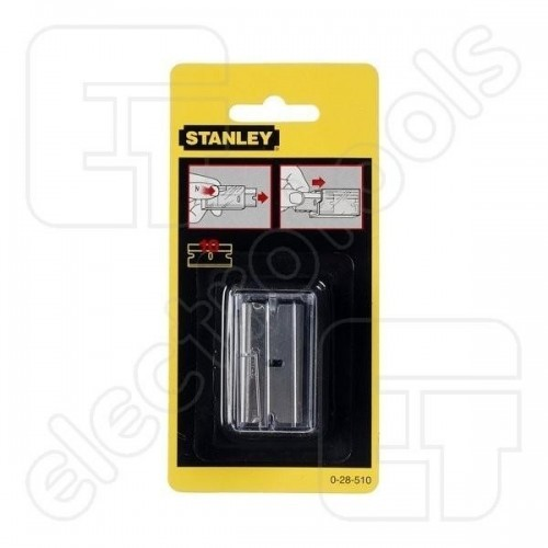 0-28-510 Stanley keičiamos geležtės