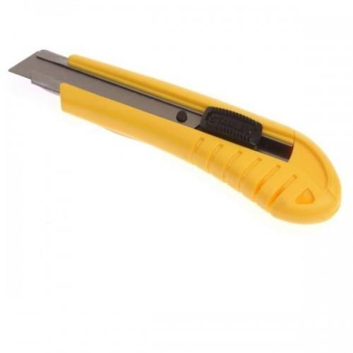 0-10-280 Stanley peilis su automatiniu fiksatoriumi 0-10-280
