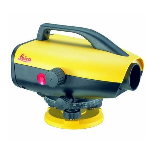 Leica skaitmeninis nivelyras Sprinter 150
