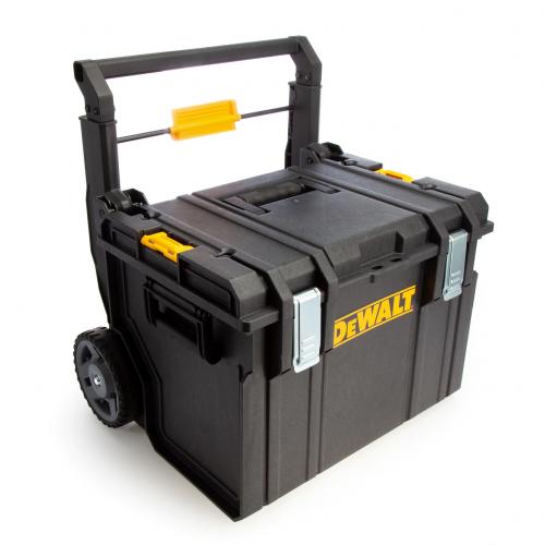 DWST1-75668 DeWALT TOUGHSYSTEM įrankių vežimėlis