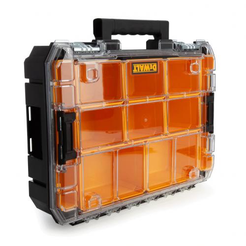 DWST82968-1 DeWALT TSTAK 2.0 įrankių dėžė