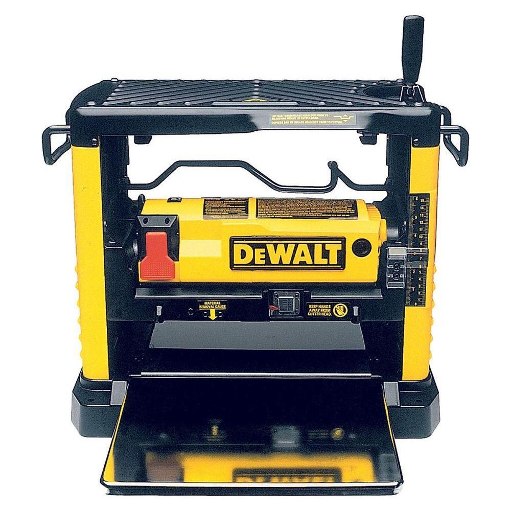DW733 DeWALT reismusinės obliavimo staklės (Type 2)