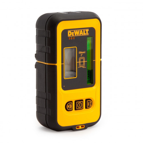 Linijinio lazerio detektorius DE0892G | DeWALT | IrankisPlius.lt