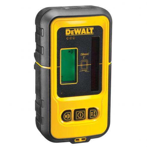 DE0892 DeWALT Linijinio lazerio detektorius