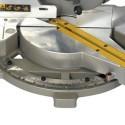 DeWALT 305 mm  skersinis pjūklas