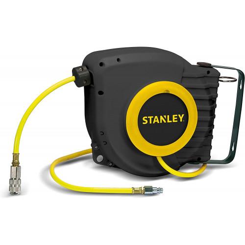 9045698STN Stanley kompresoriaus oro žarna ritėje 9 m