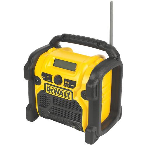 DCR021 DeWALT radijo grotuvas