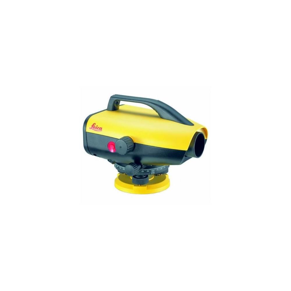 Leica skaitmeninis nivelyras Sprinter 50