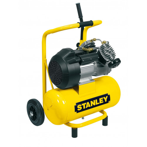 8119550STN022 Stanley DV2 400/10/24P tepalinis oro kompresorius