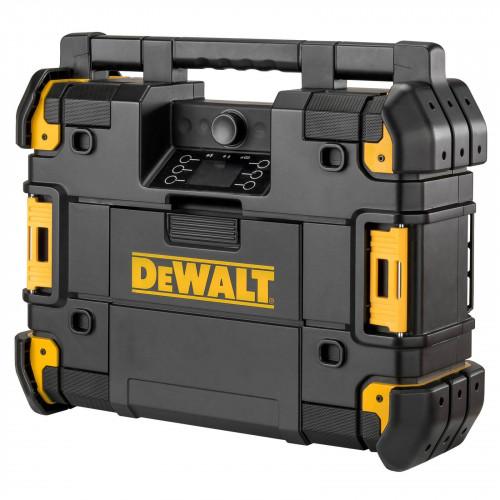 DWST1-81078 DeWALT TSTAK radijo imtuvas