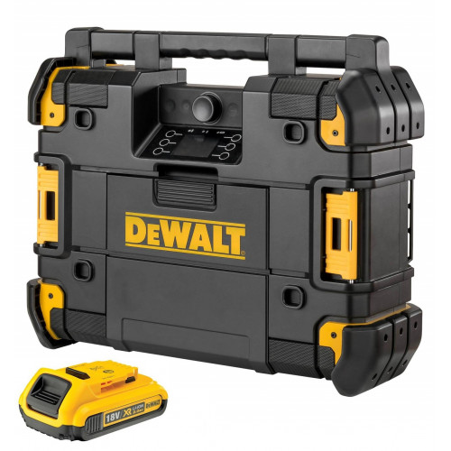 DWST1-81078 DeWALT radijo imtuvas