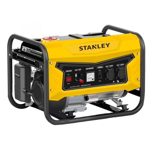 Stanley SG2400 benzininis generatorius 2400W
