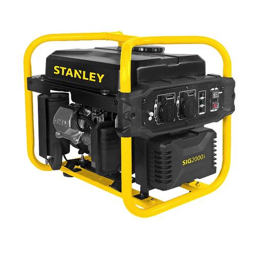 SIG2000-1 Stanley benzininis generatorius 1.8 kW