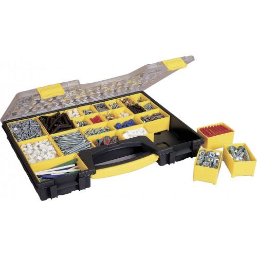 1-92-748 Stanley COMPARTMENT PRO įrankių dėžė