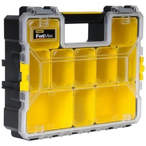 "1-97-521 Stanley FatMax ""ONE LATCH"" įrankių dėžė"