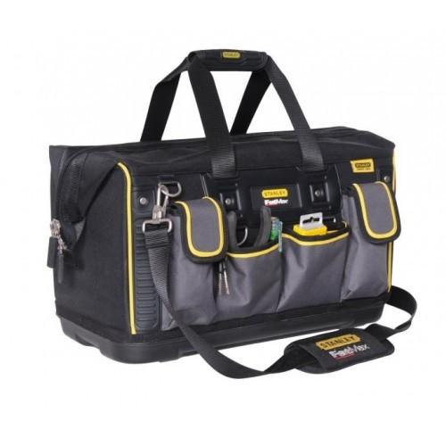 FMST1-71180 Stanley FatMax plačiai atidaromas įrankių krepšys