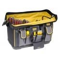 FMST1-71180 StanleyFatMax Open Mouth Rigid įrankių krepšys