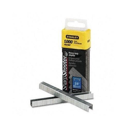 1-TRA706T Stanley kabės 1000 vnt. 10 mm