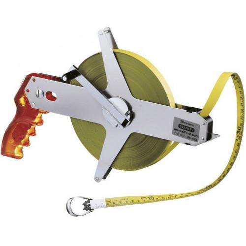 1-34-478 Stanley matavimo ritė su rankena 50m