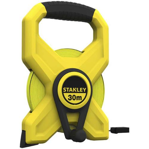 2-34-792 Stanley stiklo pluošto matavimo virvė 30 m