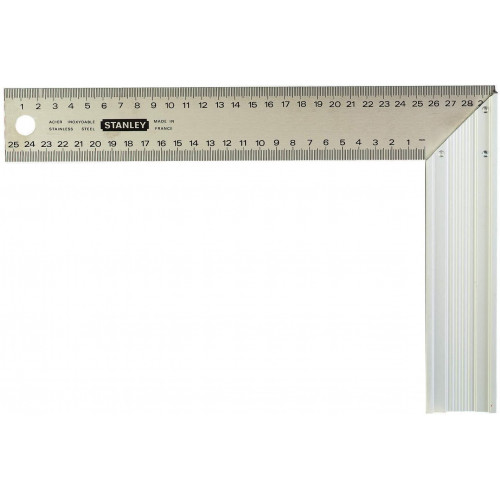 1-45-687 Stanley kampainis 400x200 mm
