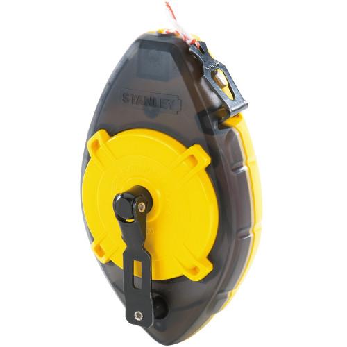 0-47-460 Stanley PowerWinder matavimo virvė 30m