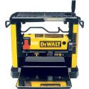 2 x DW733 DeWALT reismusinės obliavimo staklės (Type 2)